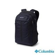 【Columbia 哥倫比亞】中性 - 27升後背包-黑色(UUU00930BK / 運動.休閒.戶外)