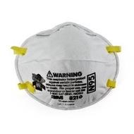 3M 9010 N95 防微細粉塵口罩@可折合式/單片裝