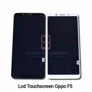 Lcd Touchcreen Oppo F5 | Lcd Taskrin Oppo F5 Youth Original