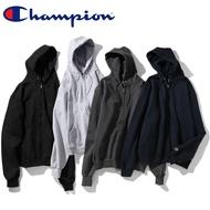 Champion S800 冠軍高磅數帽T 鋪棉 內刷毛 刷毛長袖 保暖衣服 素大學T 素大T 冠軍 電袖