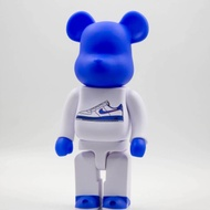 NK Bearbrick Doll New Style11 Inches Bearbrick Toy 400% Bearbrick Toy Violence Pvc Action Figure Collectible Model Toy Gifts Bearbrick