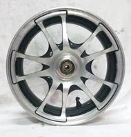 RS 鋁合金 十爪 10吋 前輪 輪框 碟煞 10爪 RS100 RS-ZERO RS-Z 輪圈