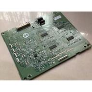 索尼 SONY KDL-55HX850拆機良品 恆流板 一閃即滅 無背光 有聲無影 畫面時有時無 黑屏 無顯示 對策