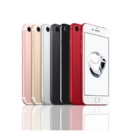 Apple IPhone7 128G【福利品】4.7吋 手機批發網 送鋼化膜+空壓殼 6色現貨 保固3個月 全系列