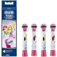 德國百靈 Oral-B 兒童電動牙刷刷頭