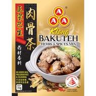 3A Klang Bakuteh Spices (35GM X 12PKT)
