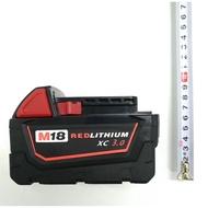 米沃奇 Milwaukee M18 18V 3.0AH~6.0AH 電動起子/鋰電池組/電鑽電池 米沃奇副廠電池