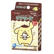 日絆防水彈性絆創貼布-Purin 16片【康是美】