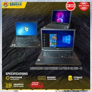 【Available】ASSORTED Pre-owned / Used / Second hand Laptop | Second hand Computer | Dual Core, i3, i5