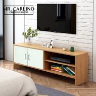 MR.CARLINO: H5356 ชั้น ชั้นวาง ชั้นวางทีวี TV Rack 3.9ft L:120cm Wooden TV Cabinet / TV Console / TV Rack sijian