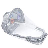Luddy ベビーベッド 新生児 ベッドインベッド 多機能 添い寝 ポータブル