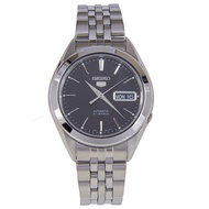 SNKL23J1 SNKL23J SNKL23 Seiko 5 Automatic Stainless Steel Strap Male Dress Watch