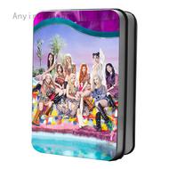 Anyiruanjian1 Xiangraomaoyi Sangjie 30PCs TWICE - More & More - Official Photocards KPOP TWICE Photocards