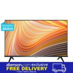 TCL Android 32S615 32-inch, HD Ready, Android TV