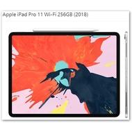 《TDC》Apple iPad Pro 11吋 Wi-Fi 256GB (2018) Type-C【銀 灰】供應中