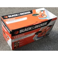 美國BLACK&DECKER百工KP600打蠟機打臘機