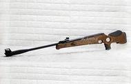 武SHOW RETAY 135X 5.5mm 喇叭彈 中折式 空氣槍(生存遊戲 BB槍 玩具槍長槍