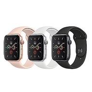 Apple Watch S5 GPS版 40mm 鋁錶殼配運動錶帶