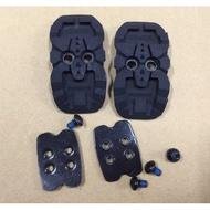三重新鐵馬 SHIMANO原廠登山卡鞋車鞋底蓋 M700/MT71/MT54/MT53/CT71/CT41適用