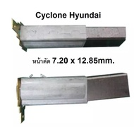 Hot Sale { 1 คู่ } แปรงถ่านเครื่องฉีดน้ำแรงดันสูง Zinsano Hyundai POLO ราคาถูก เครื่อง ฉีด น้ำ เครื่อง ฉีด น้ำ แรง ดัน สูง เครื่อง อัดฉีด หัว ฉีด น้ำ แรง ดัน สูง
