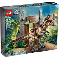 『KuchingBrick』LEGO 75936 JURASSIC WORLD Jurassic Park - T. rex Rampage