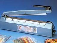 新竹度量衡【免運費】KF-200H 封口機 【20 cmX 2.6mm 】台灣製造