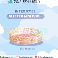 (dka) Various Intex Rainbow Swimming Pool Jumbo / Intex 57412 / Intex 57422 Intex 59469