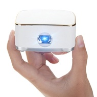 Wejoy DL-S8+ DLP Mini Projector Android 5.1 50 ANSI Lumens 1GB DDR3 8GB EMMC Airplay Miracast DLNA