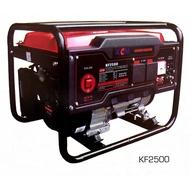 KCM KF2500 2200WATT GASOLINE GENERATOR (4 STROKE ENGINE)