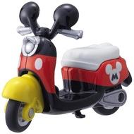【TOMICA】迪士尼小汽車DM-13 米奇摩托車(小汽車)