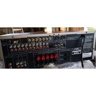 MARANTZ SR4200 5.1聲道環繞擴大機零件機故障機
