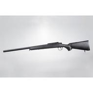 BELL VSR 10 狙擊槍 手拉 空氣槍 黑 (MARUI規格BB槍BB彈玩具槍長槍模型槍步槍卡賓槍馬槍