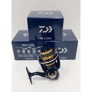 Daiwa 捲線器 超值 DIGIGEAR  MG Z 2000/2500/3000/4000/5000 系列