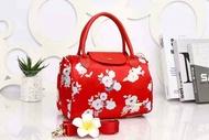 2021 NEW KOREAN BAGS Original kate spadee DUAL Shoulder Bags for women COMPARTMENT Top-Handle Ladies Bag w/ Sling (11inches)