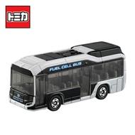【日本正版】TOMICA NO.82 豐田 SORA 巴士 Toyota 燃料電池巴士 玩具車 多美小汽車 - 158448