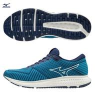 【MIZUNO 美津濃】MIZUNO EZRUN LX 3 一般型男款慢跑鞋 J1GE201824(慢跑鞋)