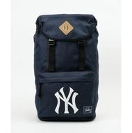 【Mr.Japan】日本 WEGO MLB 聯名款 新品 洋基 棒球 後背包 機能 大容量 獨家 藍 男 女 預購款