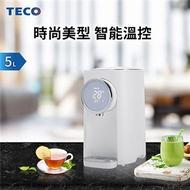 東元TECO 5L智能溫控熱水瓶YD5201CBW