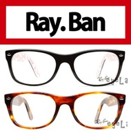 [EYELAB] RayBan RB5184 Asian Fit Designer Glasses frames/Sunglass/Free delivery/100% Authentic