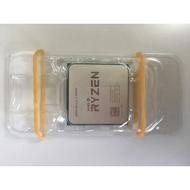 AMD Ryzen 2代 R5 2600E 6C12T 正式版 低功耗 散片