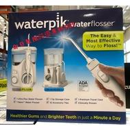 橘子媽媽好市多代購 WATERPIK WATER FLOSSER多功能沖牙機組WP150WP310(含座式及可攜式沖牙機