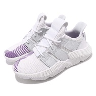 【ADIDAS】Original Prophere 白紫 經典款 平底鞋 女 CG6260 (Palace store)