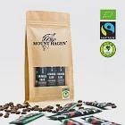 【Mount Hagen】德國原裝進口 有機即溶咖啡粉(2g X 12包)