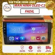 FREE SHIP - Màn hình Android OLED C2 theo xe FADIL
