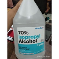 70% alcohol isopropyl