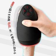 溫感+動感 真實口內射精 電動飛機杯 加熱觸感+搭載 6種振動+3種收縮+USB充電式+完全防水 星野日本成人情趣用品