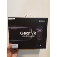 三星SAMSUNG Gear VR with Controller-2017(R325)