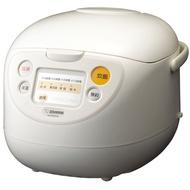 象印 NS-WXF10 6人份 黑金剛厚釜 電子鍋 附內鍋 微電腦控溫 預約定時 電鍋 煮飯