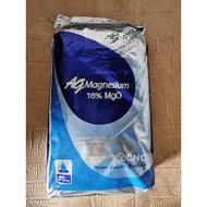 25KG Epsom Salt (MGS) AG Magnesium Sulphate Sulfate MgO 16% S 13%