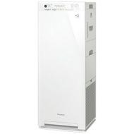大金空氣潔凈器MCK55W-W[白][類型:加濕空氣吸塵器過濾器種類:HEPA最大適用地面面積:25張榻榻米過濾器壽命:10年PM2.5對應:○] YOUPLAN